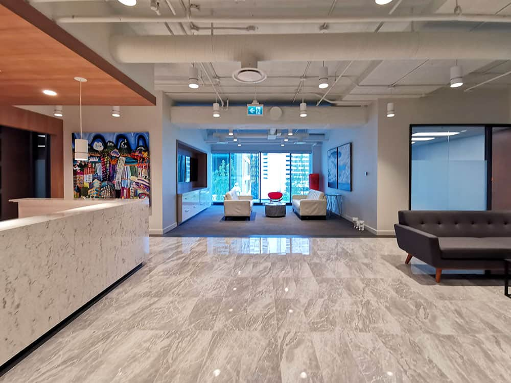 Charest Legal Solutions Offices